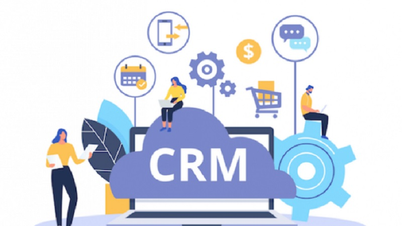A Marvel in Customer Service: CRM integration with Live Chat