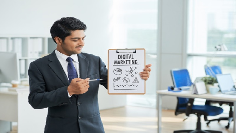 Essential Digital Marketing Strategies To Grow Your Small Business