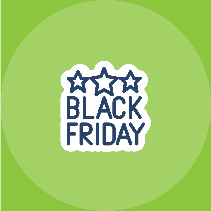 Top 6 Best Practices for Black Friday Email Marketing