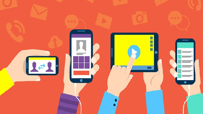 7 Killer Ideas That Engage College Students Through Social Media Platforms
