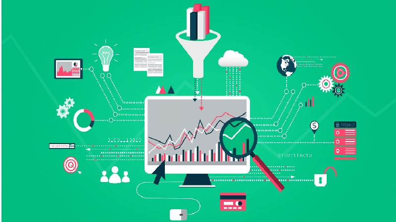 Predictive Analytics: The Next Frontier of E-Commerce Marketing