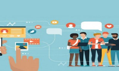 buzz-on-social-media