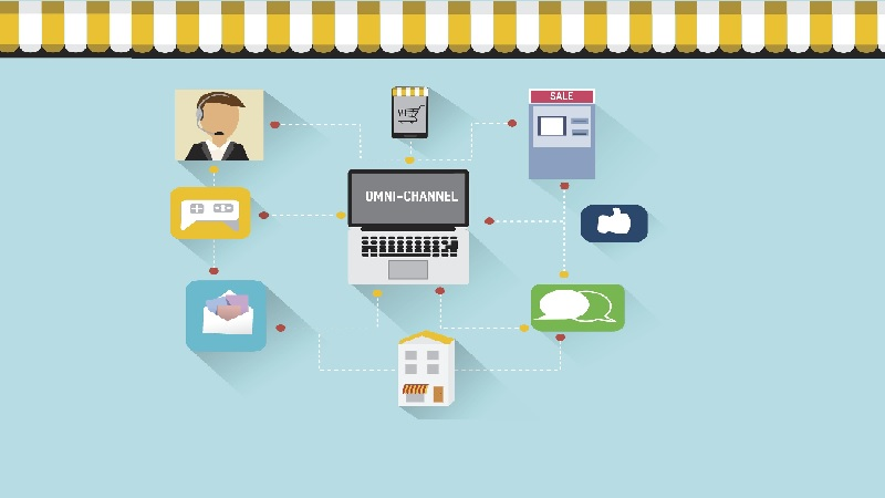 The Survival Guide to the Omnichannel Era