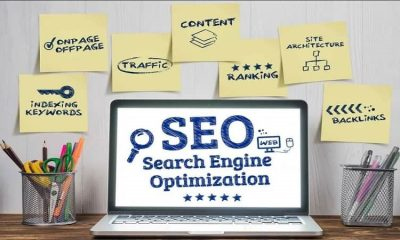 make online money with SEO