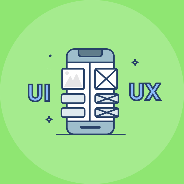 UX vs UI Design: The 5 Main Differences