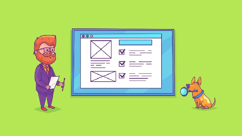 How to Optimize UX Audit for your WordPress Websites