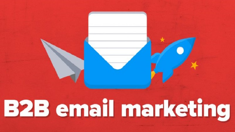 Why Email Marketing is Important for B2B Growth