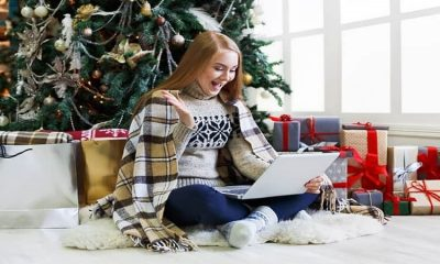 Holiday spirit by companies to offer great deals