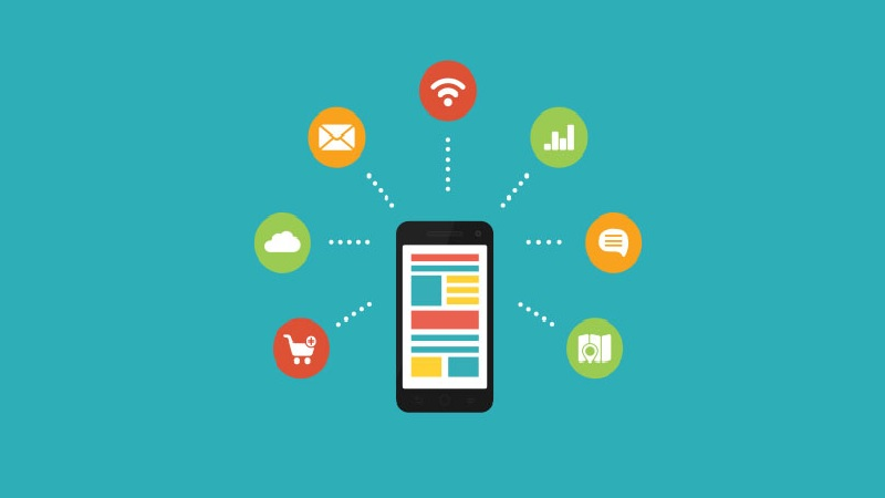 Mobile Marketing Is Not Going Anywhere, Here's Why