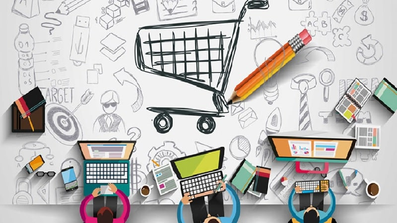 5 E-Commerce Web Design Mistakes To Avoid