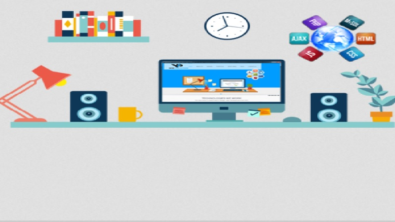 Top Web Development Technologies And Frameworks of 2020