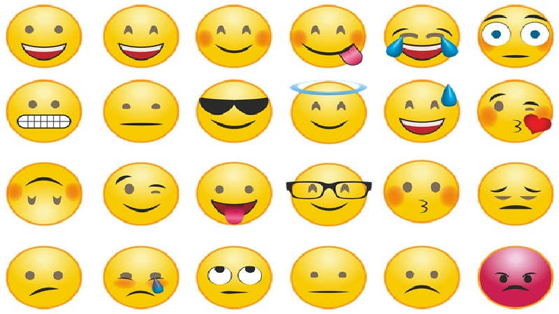 9 Reasons to Use Emojis in Email Marketing Campaigns