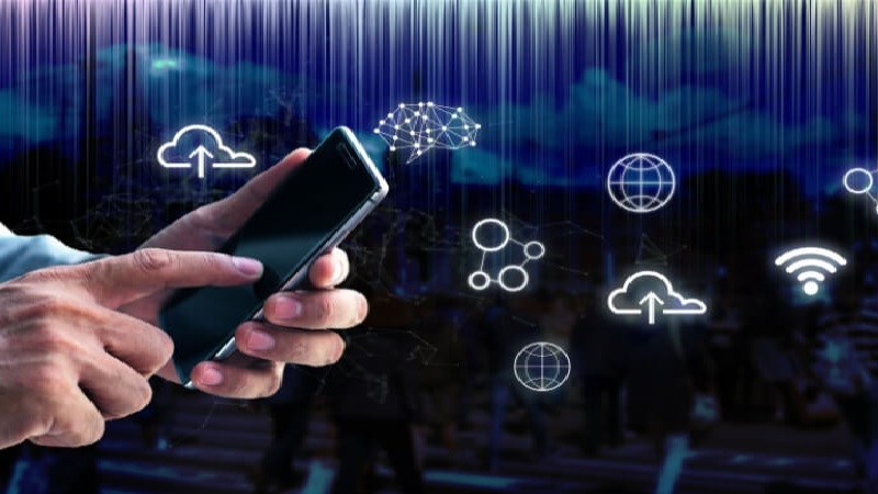 How Mobile Apps Are Prospering Digital Marketing