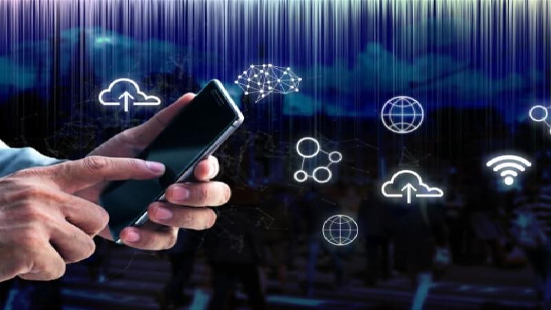 How Mobile Apps Are Prospering Digital Marketing