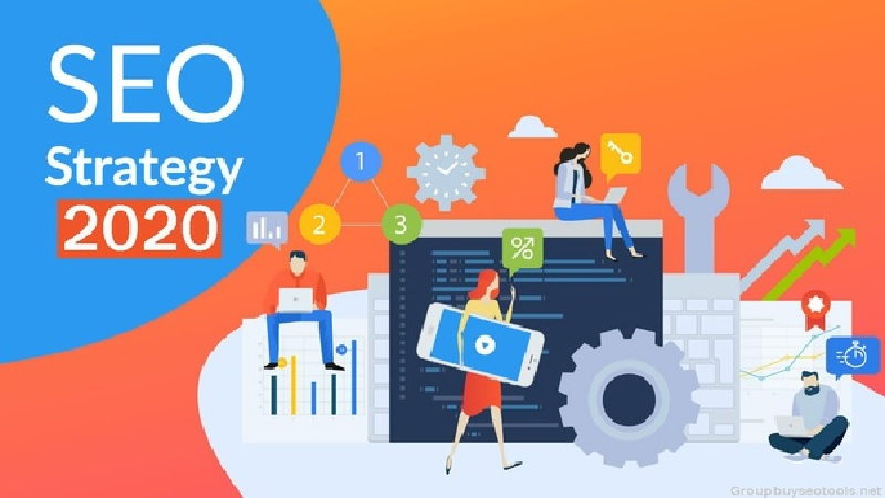 SEO Strategy that helps Increase Organic Traffic In 2020