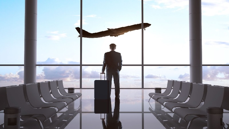 5 Tips for Avoiding Fatigue on a Business Trip