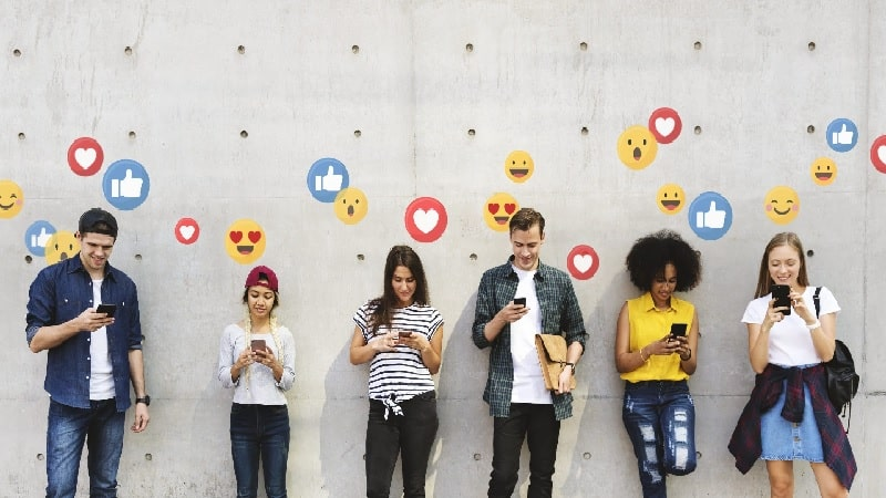 How to Cater to Teens on Social Media — Without Harming Them