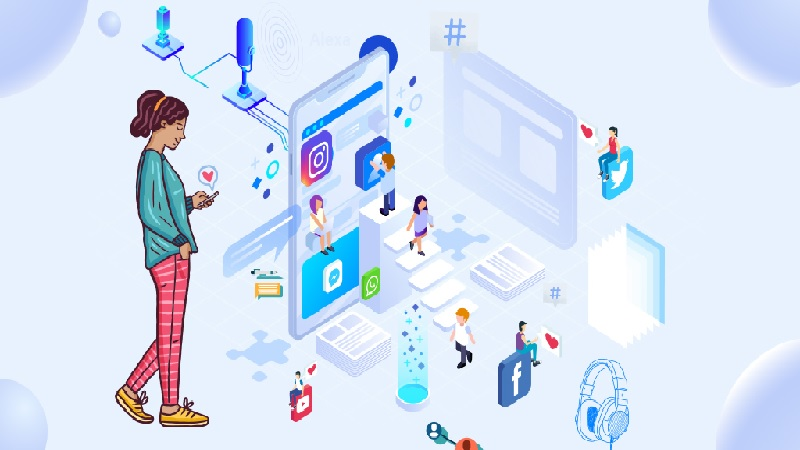 Top 5 Digital Marketing Trends that are going to roll out in 2020