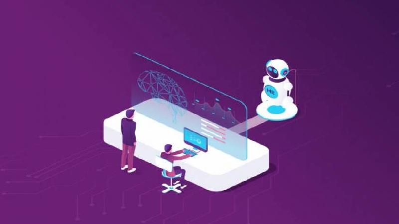 How AI is Impacting the Web App Development Process
