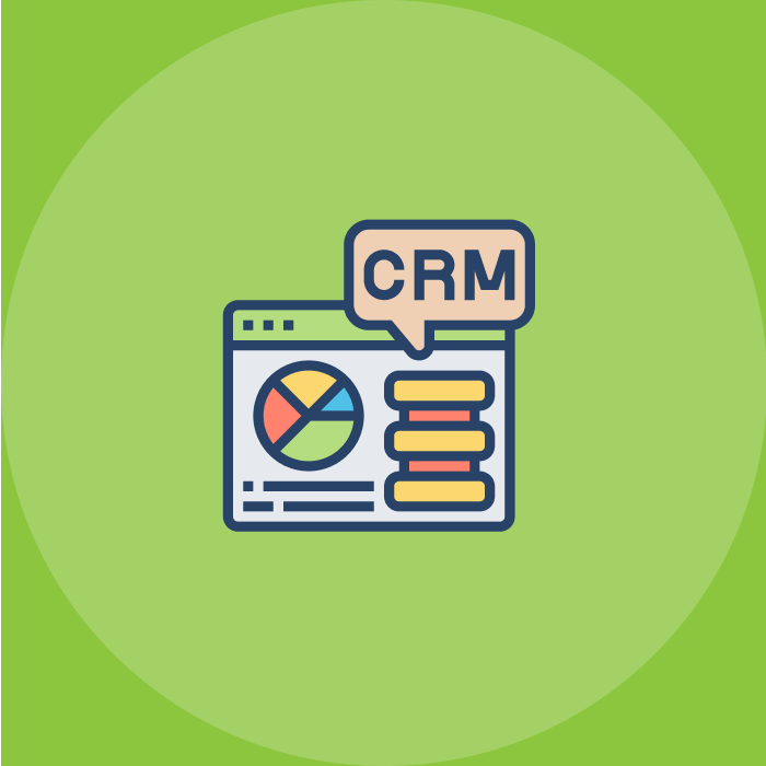 Simplify The Sales and Marketing Processes with CRM System