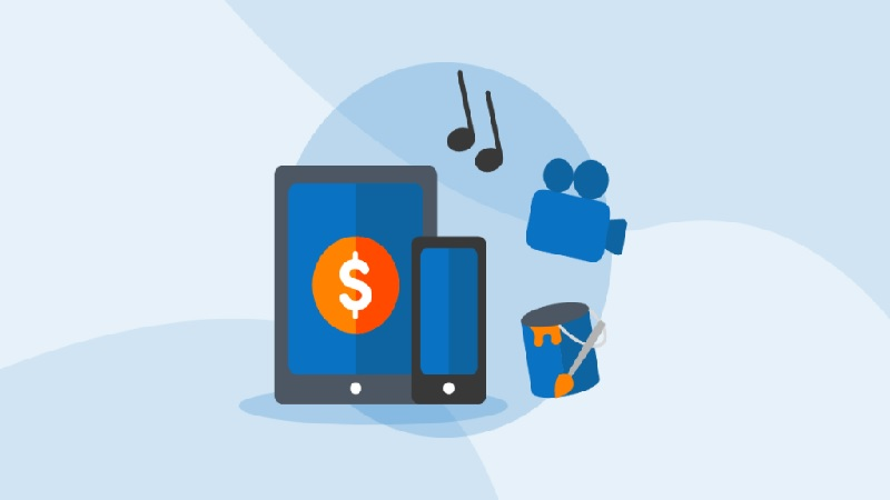 7 Highly Profitable Digital Products That You Can Sell Online
