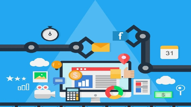 Power Up Your Digital Business: Huge Benefits of Marketing Automation Tools
