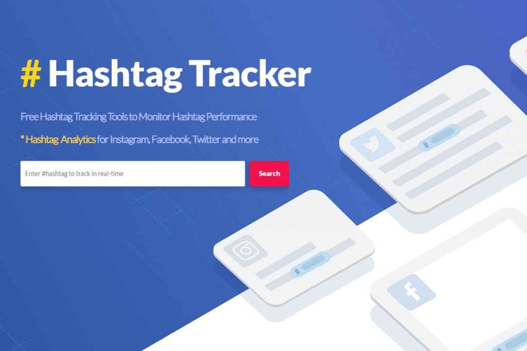 hashtag-tracker
