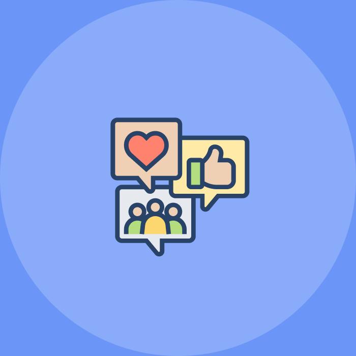 5 Golden Rules For Higher Social Media Engagement