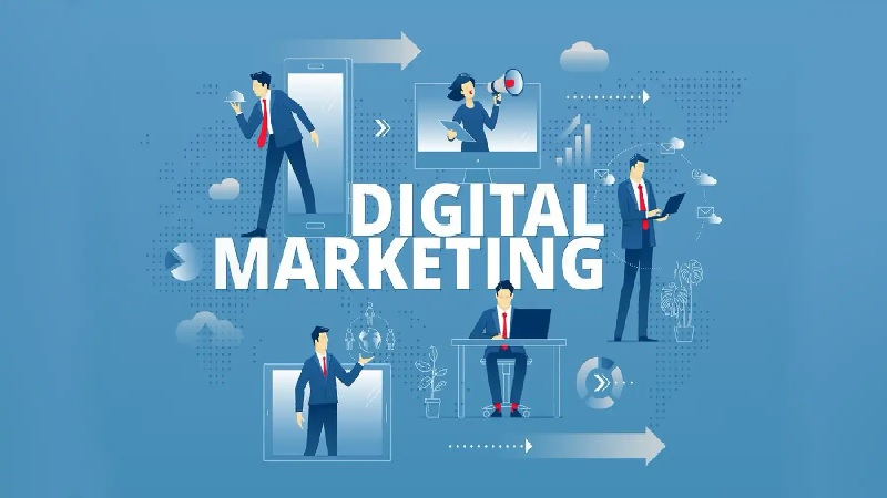 Tips for Starting a Digital Marketing Agency