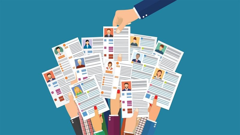 6 Essential Tips to Make Your Perfect Marketing Resume