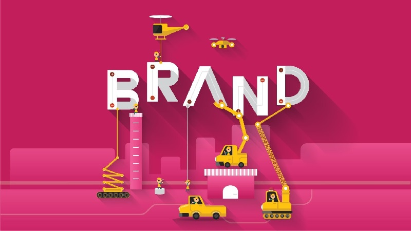 Small Business Branding: How To Build A Strong Brand Image On A Budget
