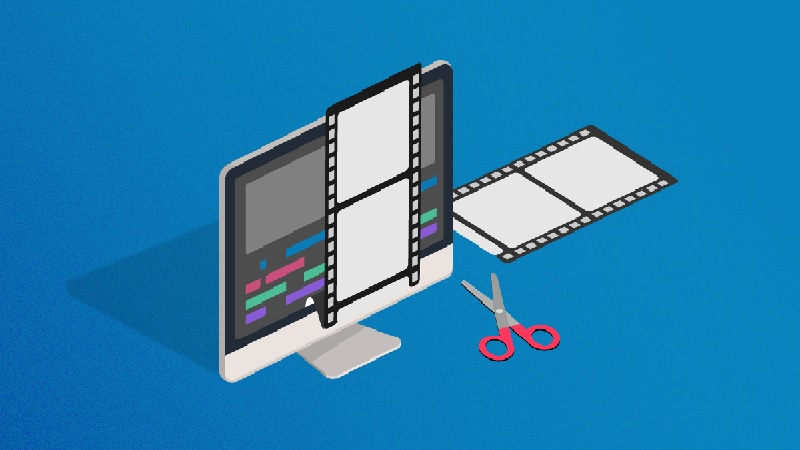 List of Free and Professional Video Editing Software [2020]