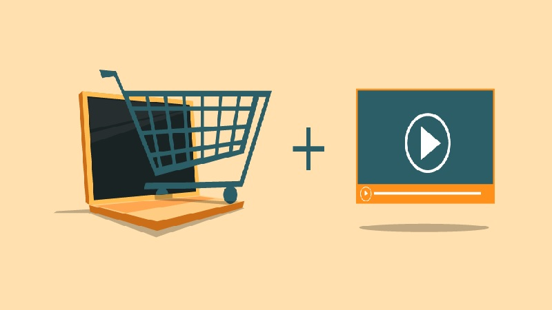How to use Videos to Help Sell Products on your Ecommerce Store