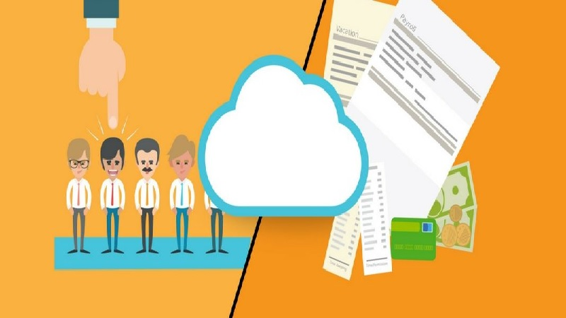 Scale Your Business With Cloud Payroll Software