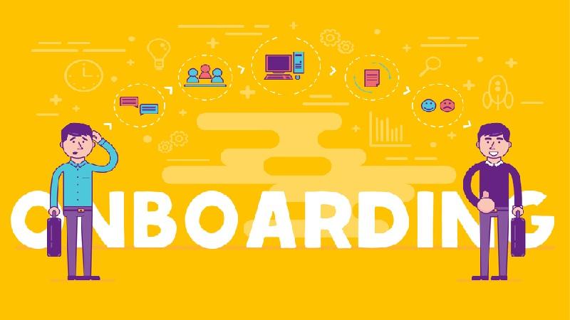 Digital Onboarding – 5 Ways to Make it Easier
