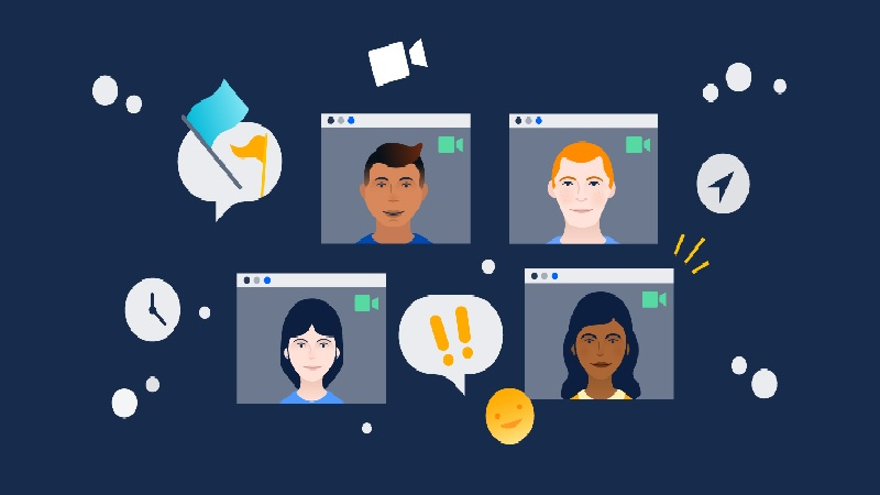 5 Strategies to Increase Your Remote Team's Productivity