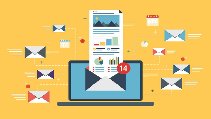 How to Write a B2B Sales Email That Sells