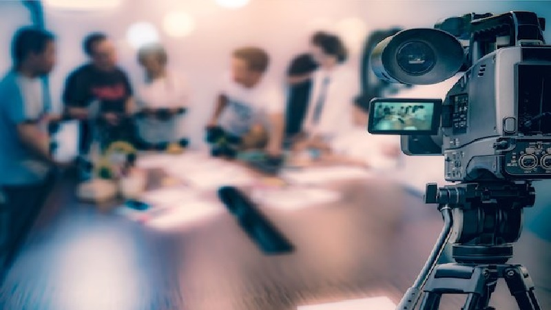 4 Reasons Video Production Is Vital In Any Marketing Campaign