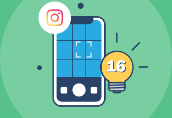 Creative Instagram Constant Content Generation
