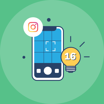 16 Creative Instagram Content Ideas for Constant Content Generation