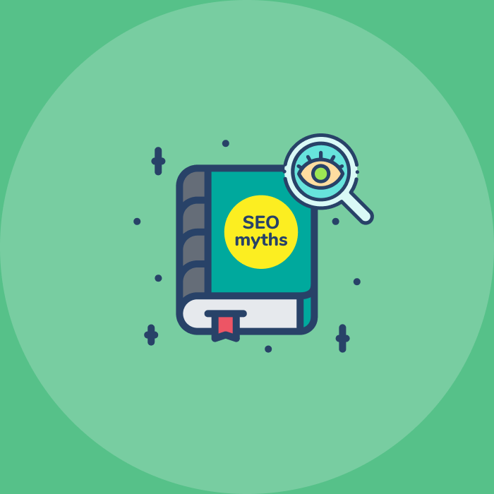 5 Outdated SEO Myths Busted