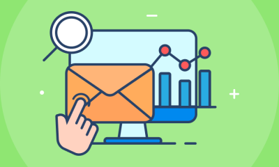 6 Welcome Email Examples to Boost your Click-through Rates