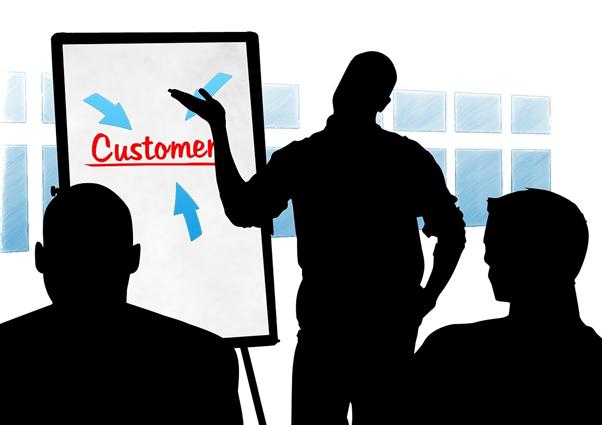 Start a customer loyalty program