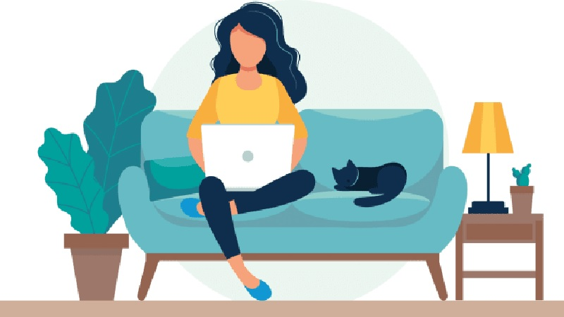 10 Tips for Supporting Work-From-Home Employees