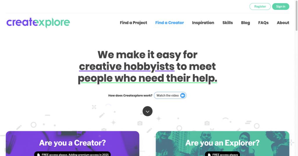 creativeexplore
