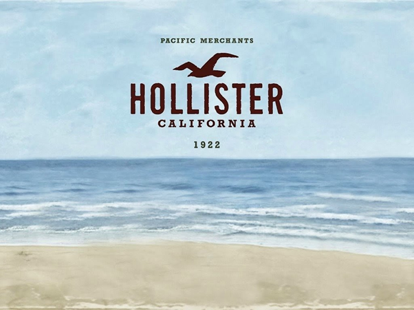 Hollister's example