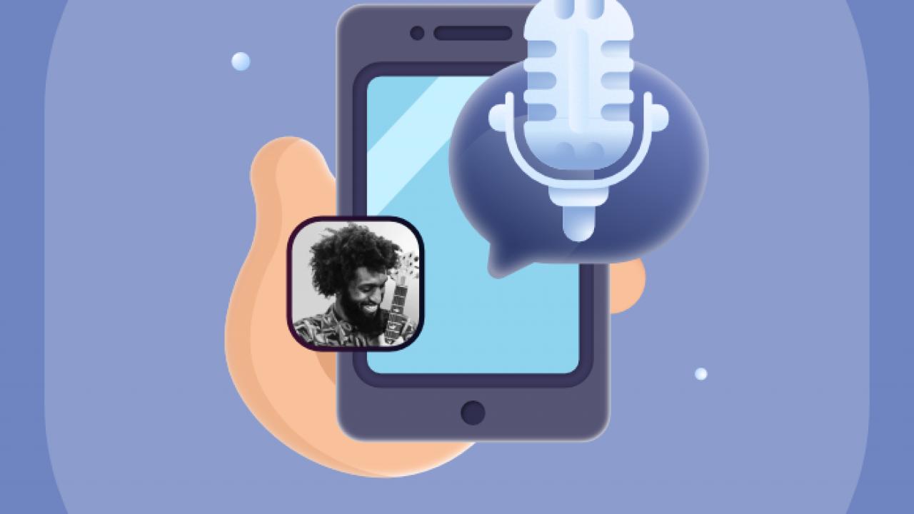 App chat