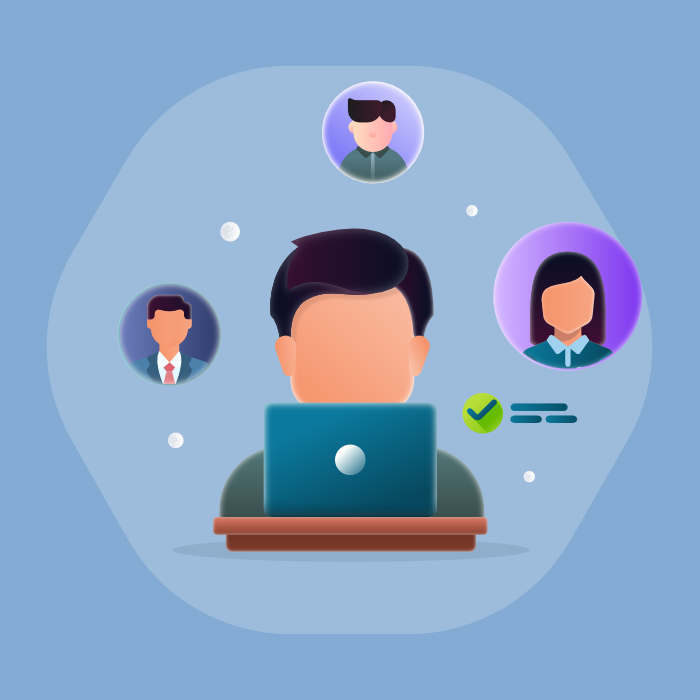 6 Strategies for Building a Winning Remote Sales Team