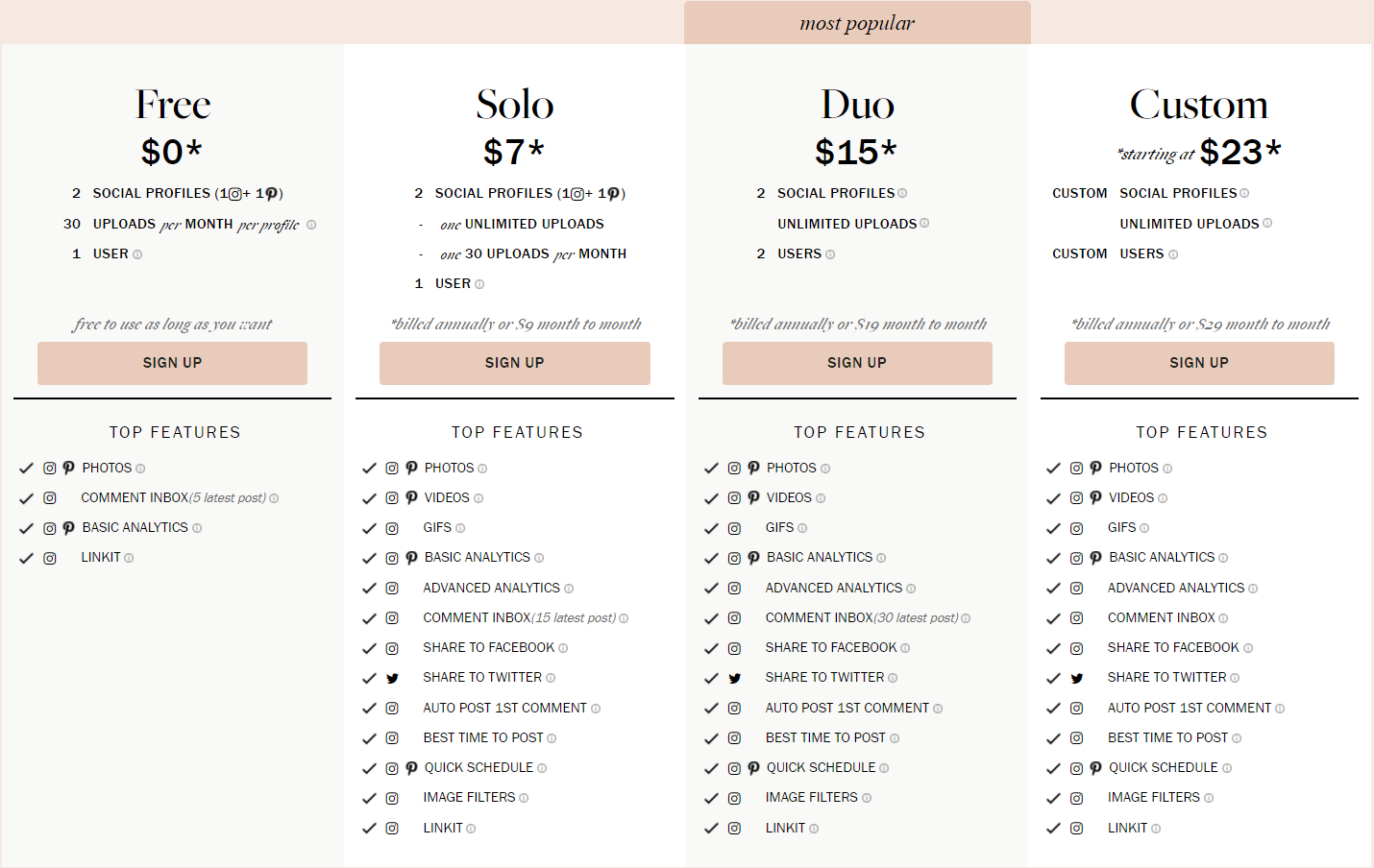 Account-Pricing-Plans-PLANOLY