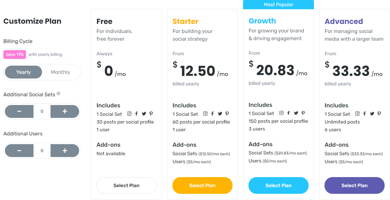 Later-Pricing-Plans-Comparison-and-Features
